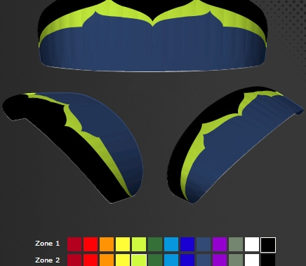 Ozone offering new fabric colors
